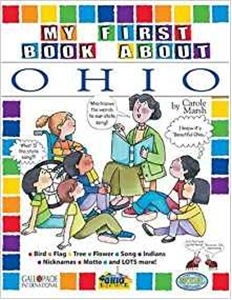 My First Book About Ohio