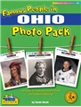 Famous People in OHIO Photo Pack
