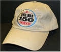Civil War 150 ball cap