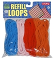 New Loop Refill For Metal Potholder Loom