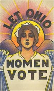 Let Ohio Women Vote Notebook