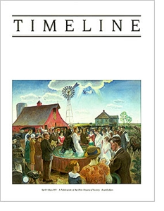 Timeline Magazine 02:2 April/May 1985