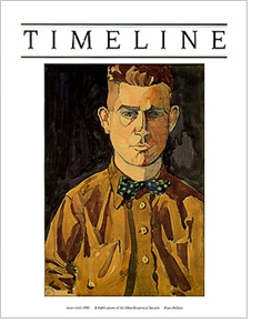 Timeline Magazine 03:3 June / July 1986