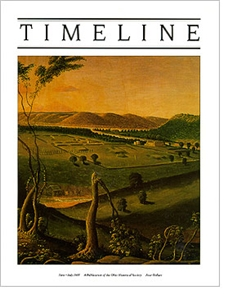 Timeline Magazine 05:3 June / July 1988