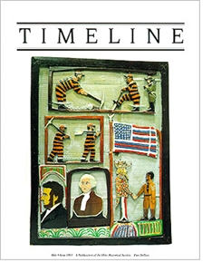 Timeline Magazine 10:3 May / June 1993