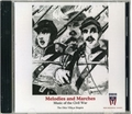 Civil War Melodies and Marches CD