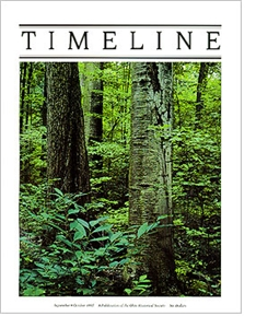 Timeline Magazine 12:5 September / October 1995