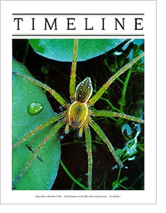 Timeline Magazine 13:5 September / October 1996