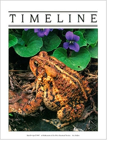 Timeline Magazine 14:2 March / April 1997