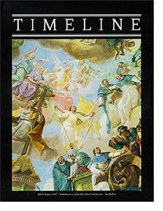 Timeline Magazine 14:4 July / August 1997