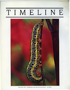 Timeline Magazine 15:3 May / June 1998