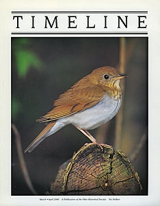 Timeline Magazine 17:2 March / April 2000