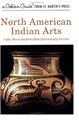 Golden Guide- North American Indian Arts