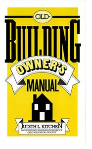 Old-Building Owner's Manual