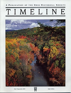 Timeline Magazine 22:3 July / September 2005