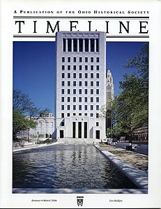Timeline Magazine 23:1 January / March 2006