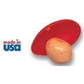 Silly putty egg