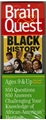 Brain Quest Black History game
