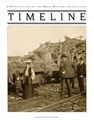 Timeline Magazine 32:2 April / June 2015