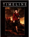 Timeline Magazine 4:4  Aug / Sept 1987