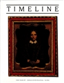Timeline Magazine 4:5 Oct / Nov 1987