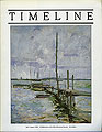 Timeline Magazine 16:4 July / August 1999
