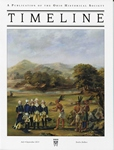Timeline Magazine 30:3 July/Sept 2013