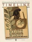 Timeline Magazine 30:4 Oct/Dec 2013