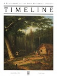Timeline Magazine 31:1 Jan / March 2014