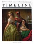 Timeline Magazine 33:2 April / June 2016
